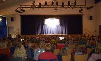 Figurentheater Pfiffikus im Bürgerhaus am Ihler Meer