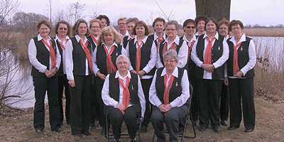 Sandwater Singers