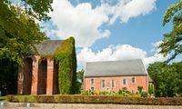 Kirche Ostersander Weene