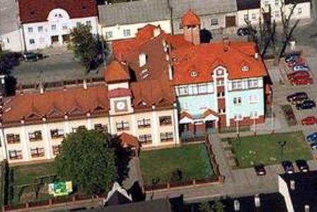 Partnergemeinde Baranów