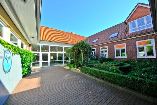 Schule Simonswolde