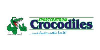 Judo-Crocodiles Ihler Meer