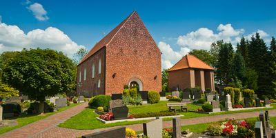 ev.-luth. Kirchengemeinde Westerende